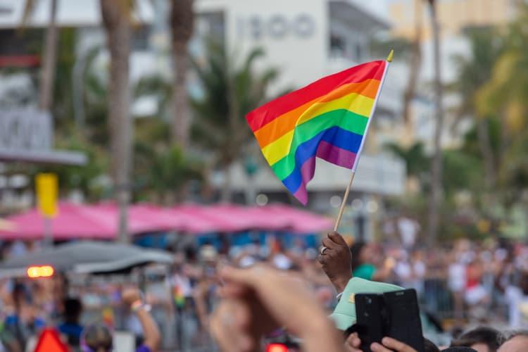 miami beach pride parade florida charter bus company