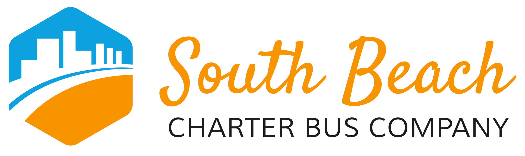 South Beach charter bus