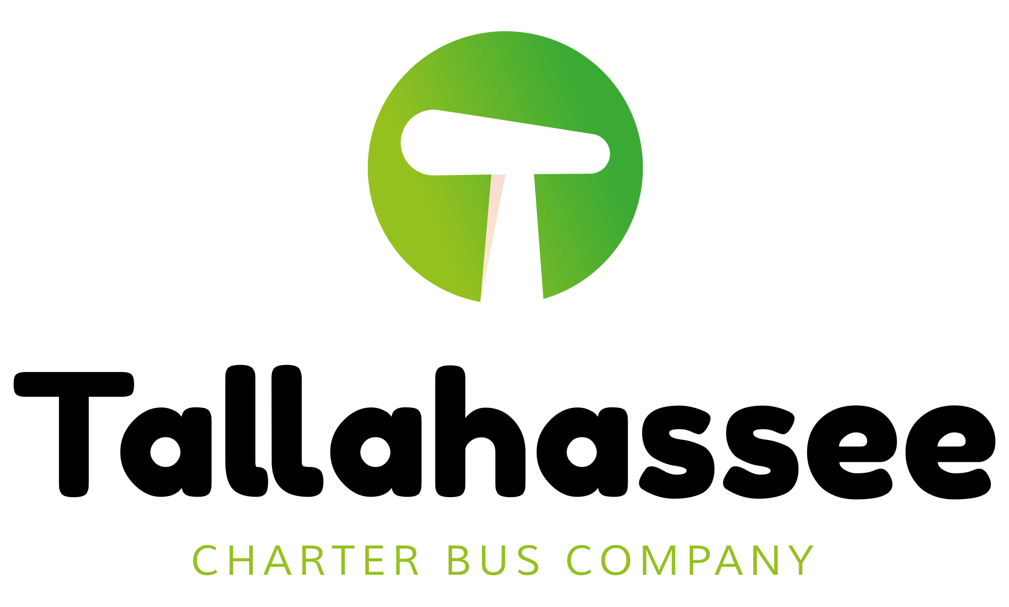 Tallahassee charter bus