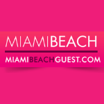 Miami Beach Guest logo