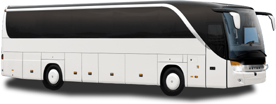 Rent a Charter Bus from Tallahassee Charter Bus Company